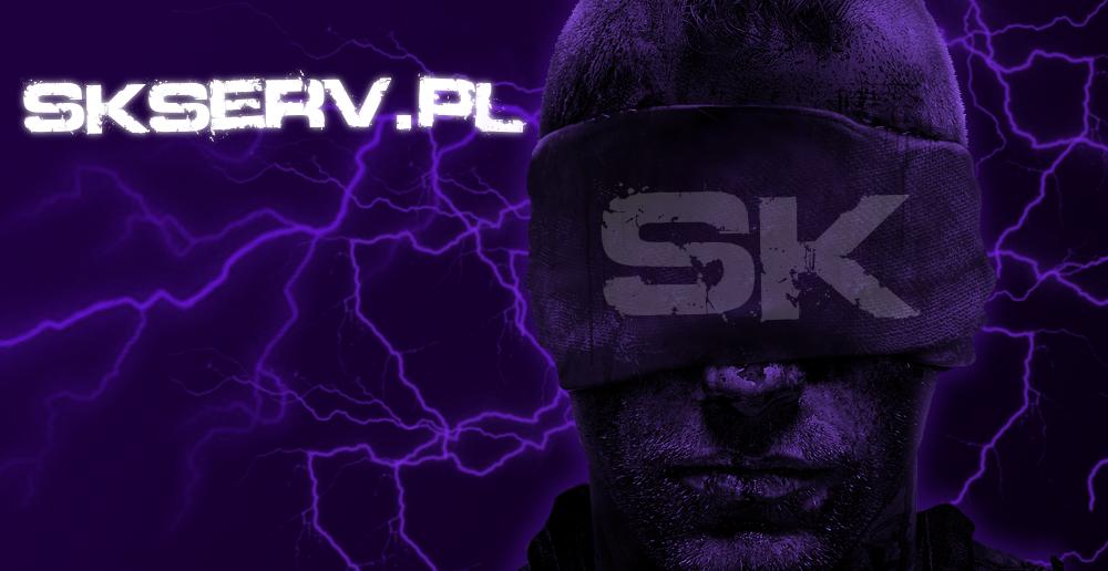 sKserV pl - unban - Serwery Counter-Strike 1 6 NonSteam